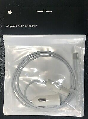 $15 • Buy Brand New Genuine Apple MagSafe Airline Adapter: MB441Z/A
