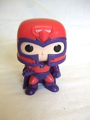 Funko Pop Vinyl Marvel Magneto 62  Bobble Head  • 6.99£