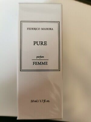 FM 20 PURE PARFUM FOR HER. Inspired By Victor Rolf Flower Bomb  • 12.50£