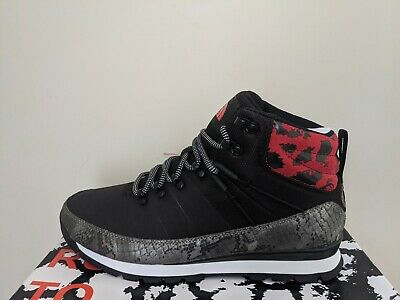 £68.32 • Buy  The North Face Men's Back To Berkeley Mid Animal Boots  Size 11.5 NIB