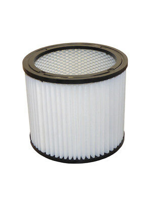 Cartridge Filter Round Washable 150x165mm For Many Wet Dry Vacuum Cleaner Fif • 13.09£