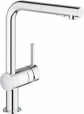 Grohe Minta Single-lever Sink Mixer 1/2  30274000  • 145£