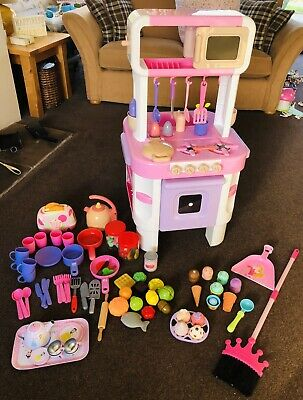 ELC Kitchen And Accessories • 30£