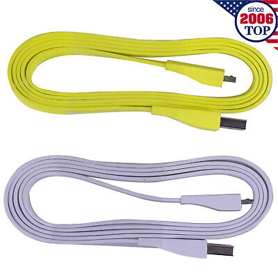 AU11.97 • Buy Micro USB Charger PC Flexible Cable For Logitech UE BOOM MEGA Wireless Speaker