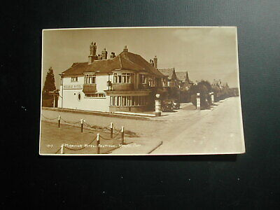 England Old Postcard :Miramar Hotel, Beltinge, Herne Bay (Unused) • 1.99£