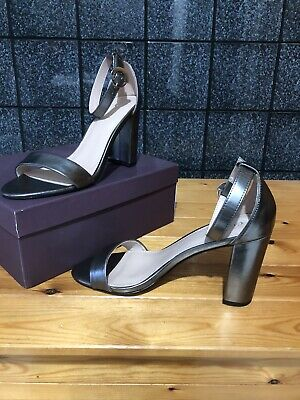 Ladies Carvela Shoes Size 5 ,,Beautiful High Heels ,worn Once For A Wedding • 15£
