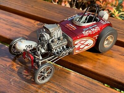Pure Hell Fuel Altered 1/18 By Precision Miniatures • 85£