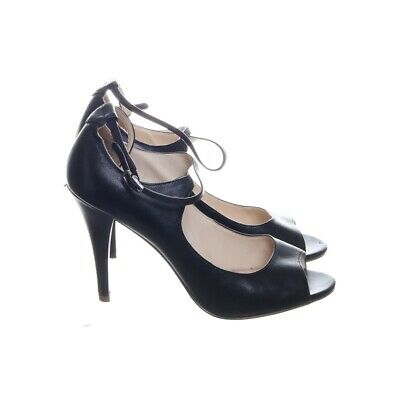 Rockport, Pumps, Size: 38, Black, Leather • 9.50£
