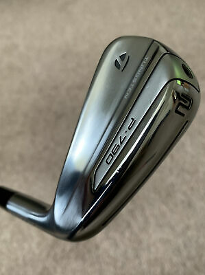 TaylorMade P790 UDI #2 17° Driving Iron Graphite - Project X Hzrdus Stiff/6.0 • 100£