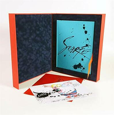£367.41 • Buy Scarfe: Sixty Years Of Being Rude. Scarfe 9781408712634 Fast Free Shipping.#
