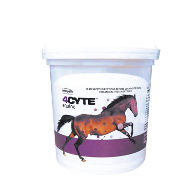 AU365.11 • Buy 4Cyte Equine Joint Support For Horses