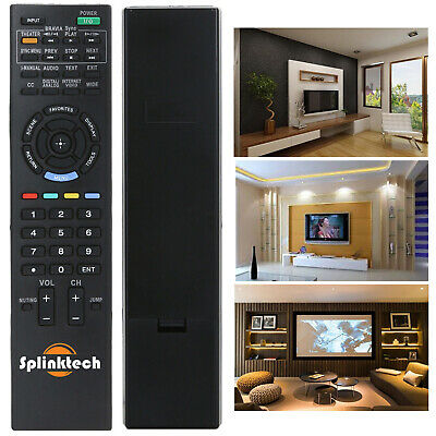 £3.25 • Buy Universal Replacement Remote Control For Sony Bravia TV PLASMA  LCD LED RM-D959