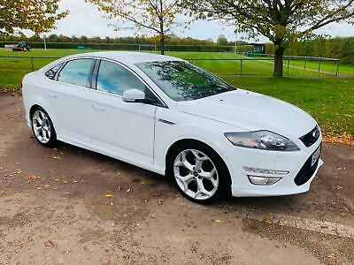 £5995 • Buy FORD MONDEO 2.0 TDCi TITANIUM X SPORT 2012 12 PLATE, SOLD WITH A 1 YEAR WARRANTY