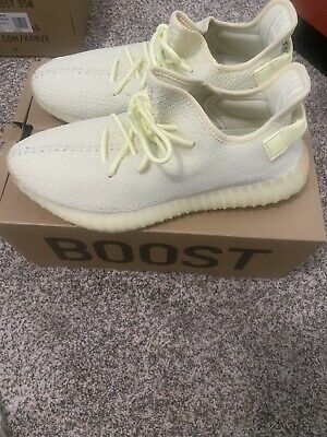 $ CDN201.88 • Buy ADIDAS YEEZY BOOST 350 V2 BUTTER Size 12 EXCELLENT CONDITION