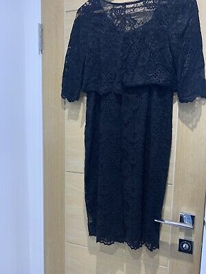 Monsoon Dress And Lace Jacket Size 10 BNWT • 10£