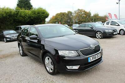 2016 Skoda Octavia 1.6TDI ( 110ps ) 2017MY SE Business 66 REG • 5,995£