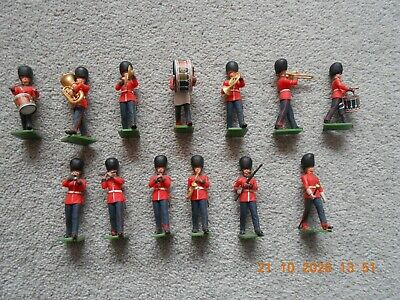 Britain's Ltd Coldstream Guards Toy Soldiers • 10£
