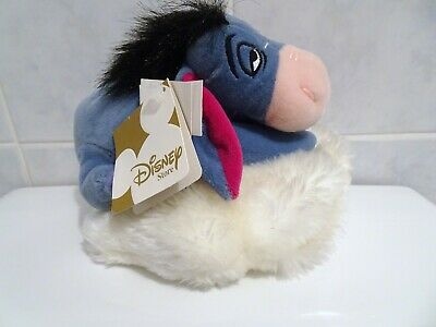 Disney Store Winnie The Pooh- Ocean Eeyore -no Long Makes Sounds - With Tags • 2.99£