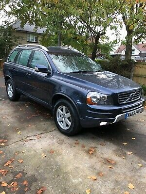 Volvo XC90 (2013) D5 ES Geartronic AWD 5 Door • 6,500£