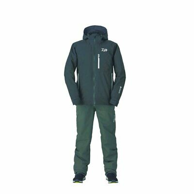 £500.32 • Buy Daiwa DW-1920 Gore Tex Product Winter Suit Black 2XL From Stylish Anglers Japan