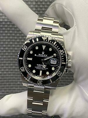 $ CDN18712.40 • Buy Rolex Submariner Date 116610LN  BRAND NEW 2020 Card Complete With Box And Papers