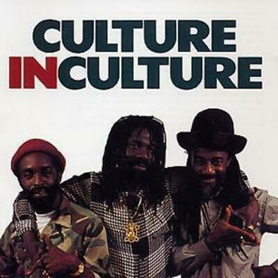 £12.08 • Buy Culture In Culture CD 2 Discs (2001) Highly Rated EBay Seller Great Prices