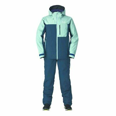 £476.42 • Buy Daiwa DW-1920 Gore Tex Product Winter Suit Silver Blue XL From Stylish Anglers