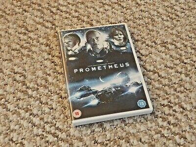 Prometheus (DVD) - Directed By Ridley Scott • 1£