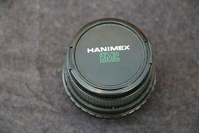HANIMEX MC LENS, 1:2,8 28 Mm  • 10£