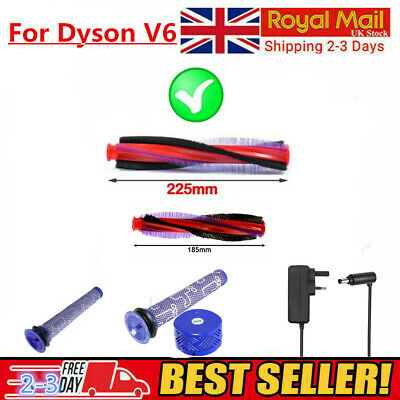 Dyson Cordless Vacuum Cleaner Complete Tool Accessories Set Kit For Dyson V6 UK • 9.99£