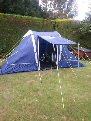 Complete Camping Equipment • 350£