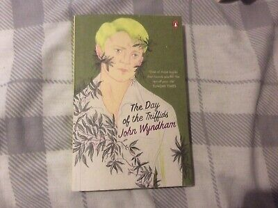 The Day Of The Triffids By John Wyndham (Paperback, 2008) • 3£