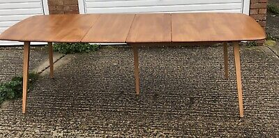 Ercol Extending Dining Table • 1,295£