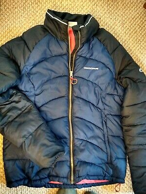 Craghoppers Women's Jacket Size 10 • 15£