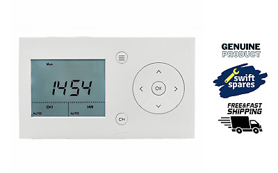 £39.99 • Buy Danfoss Randall FP720 Electronic 2 Channel Programmer Replaces FP715-Si 087N7882