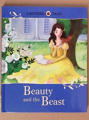 Ladybird Tales - Beauty And The Beast By Vera Southgate (Hardback, 2017) • 3.50£