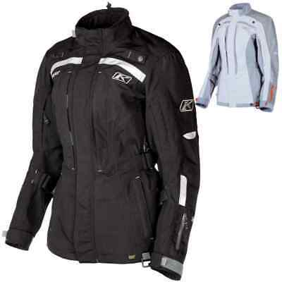 $ CDN560.45 • Buy Klim Altitude Womens Street Riding Ladies Female Motorcycle Jackets