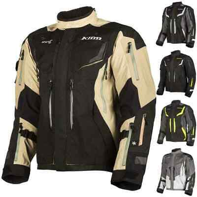 $ CDN1309.09 • Buy Klim Badlands Pro Gore-Tex Mens Street Riding Road Racing Motorcycle Jackets
