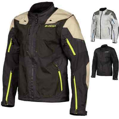 $ CDN325.84 • Buy Klim Dakar Dual Sport Mens Off Road Dirt Bike Motorcycle Motocross Jacket