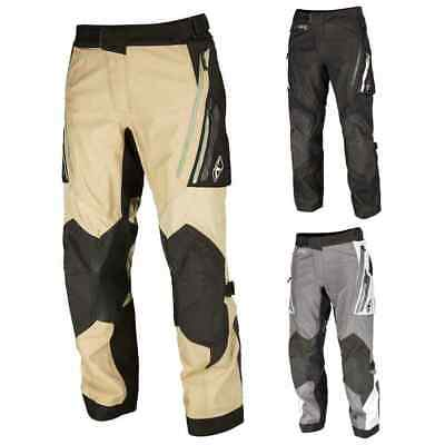 $ CDN907.12 • Buy Klim Badlands Pro Gore-Tex Mens Street Riding Road Racing Motorcycle Pants