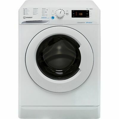 £315 • Buy Indesit BWE101683XWUKN 10Kg 1600 RPM Washing Machine White D Rated New