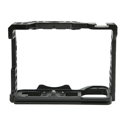 $ CDN61.09 • Buy 1x Multifunction Expansion Cage For SONY A7R4 A7RIV ILCE-7RM4 Mirrorless Camera