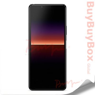 AU436 • Buy New Sony Xperia 10 II Dual SIM XQ-AU52 Black 4GB/128GB  EXPRESS SHIP FREE SHIP