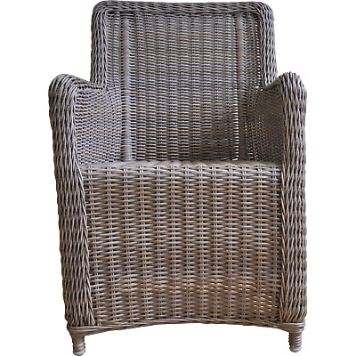 AU216.70 • Buy Outdoor Synthetic Wicker Dining Patio Chair (furniturestardirect.com)