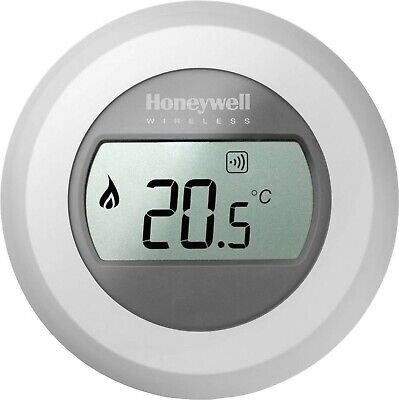 Honeywell Y87RF2058 Y87Rf Kit With Thermostat And Receiver • 178.99£
