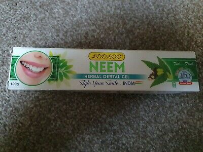 £3 • Buy Neem Active Herbal Complete Care Toothpaste 100 Gm