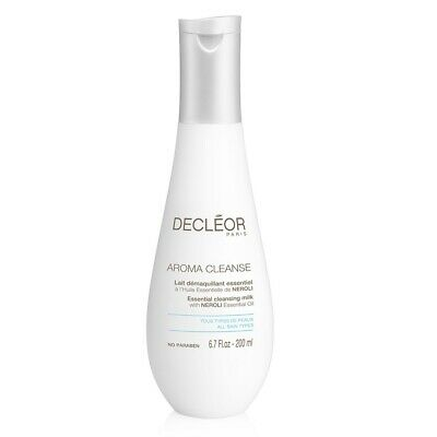 Decleor Aroma Cleanse Cleansing Milk 200ml • 18.55£