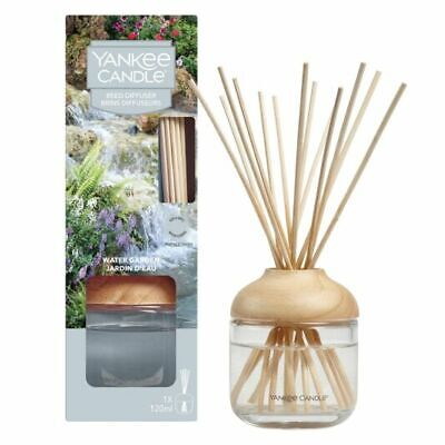 Yankee Candle Reed Diffusers NEW VERSION 120ml - CHOOSE YOUR FRAGRANCE • 19.99£