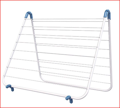 £26.35 • Buy Minky Over Bath Indoor Airer With 9.5 M Drying Space, Metal
