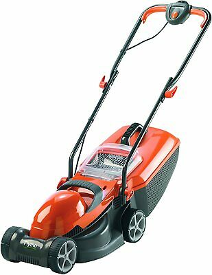 Brand New Boxed Flymo Chevron 32v Electric Lawn Mower 1200w 32cm - Sealed In Box • 85£
